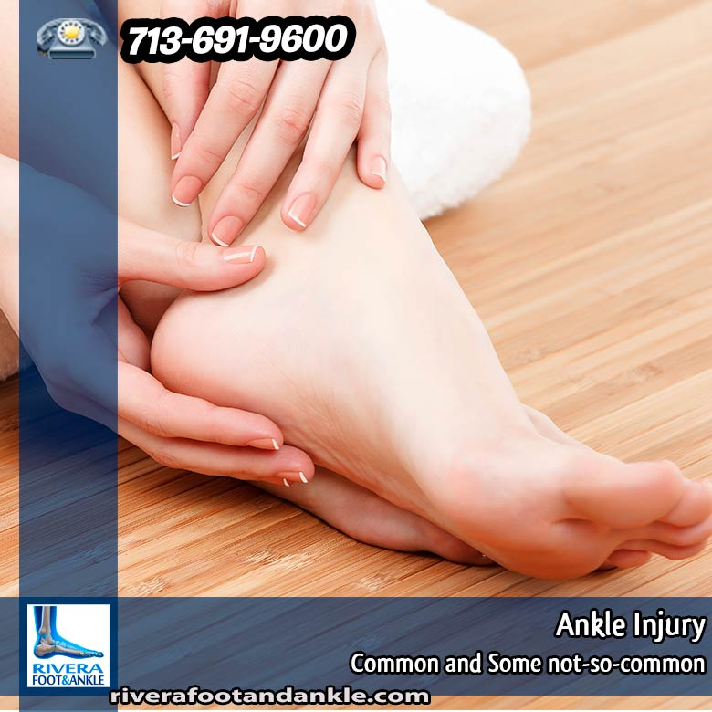 160216 Foot and Ankle Surgeon Houston