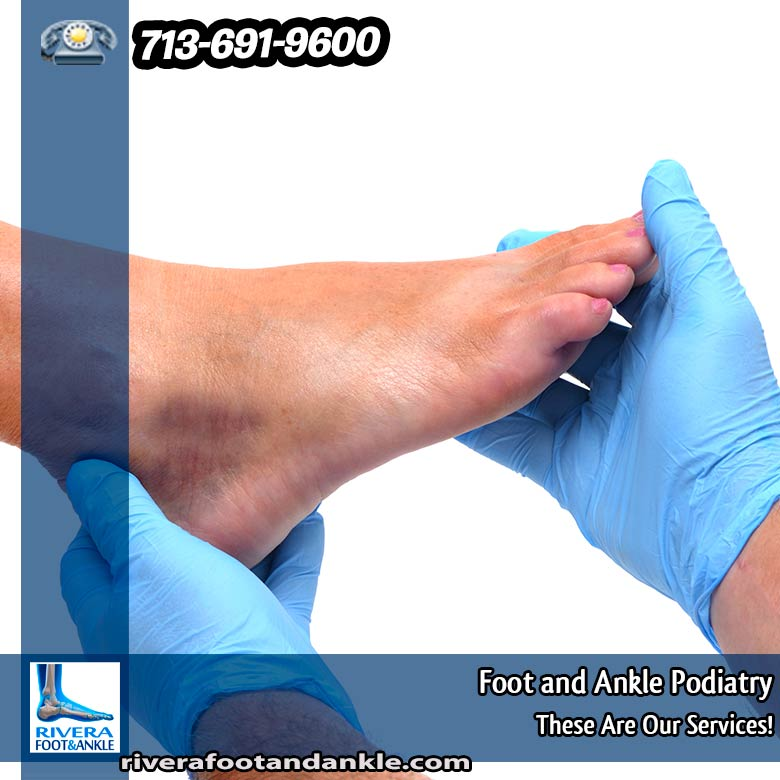 300316 Foot and Ankle Podiatry