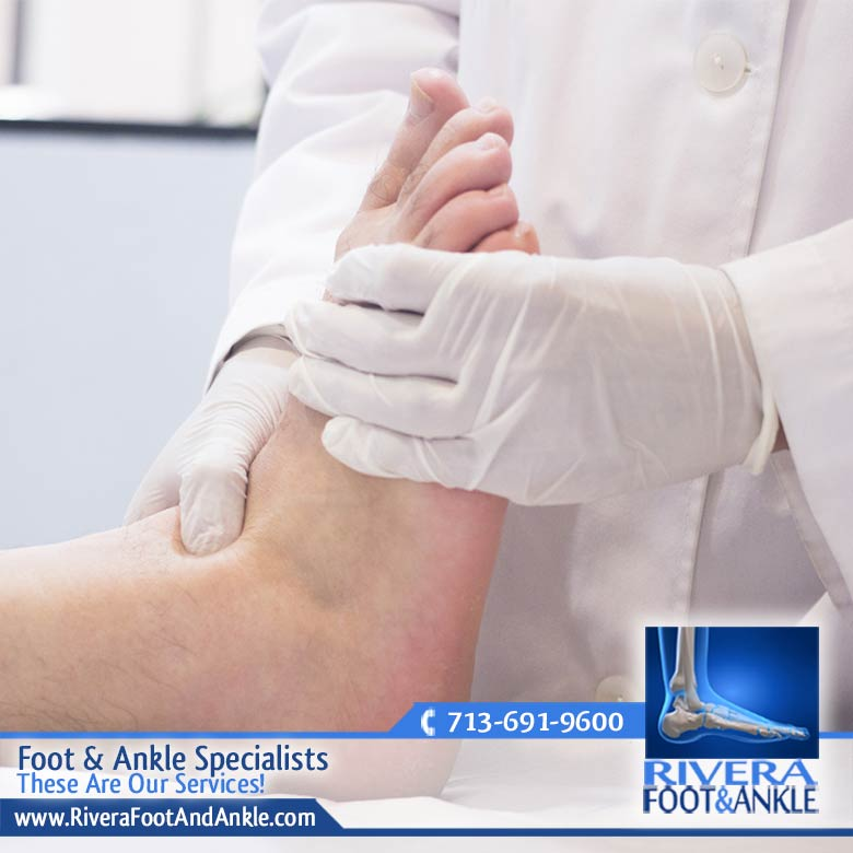 300516 Foot ankle specialists