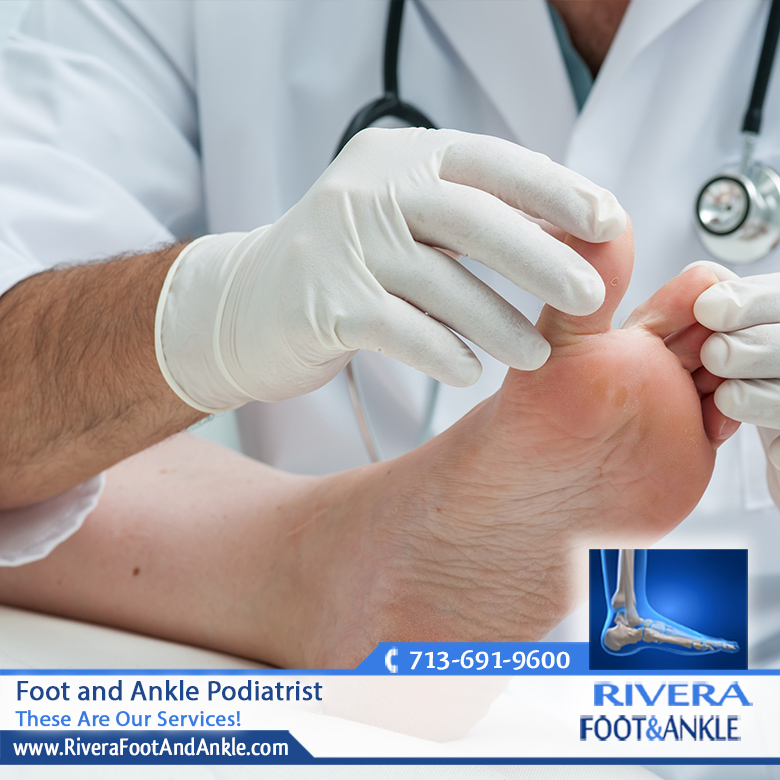 300815 podiatrist in houston