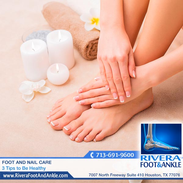 231116 Treatment of Foot and Ankle in Houston