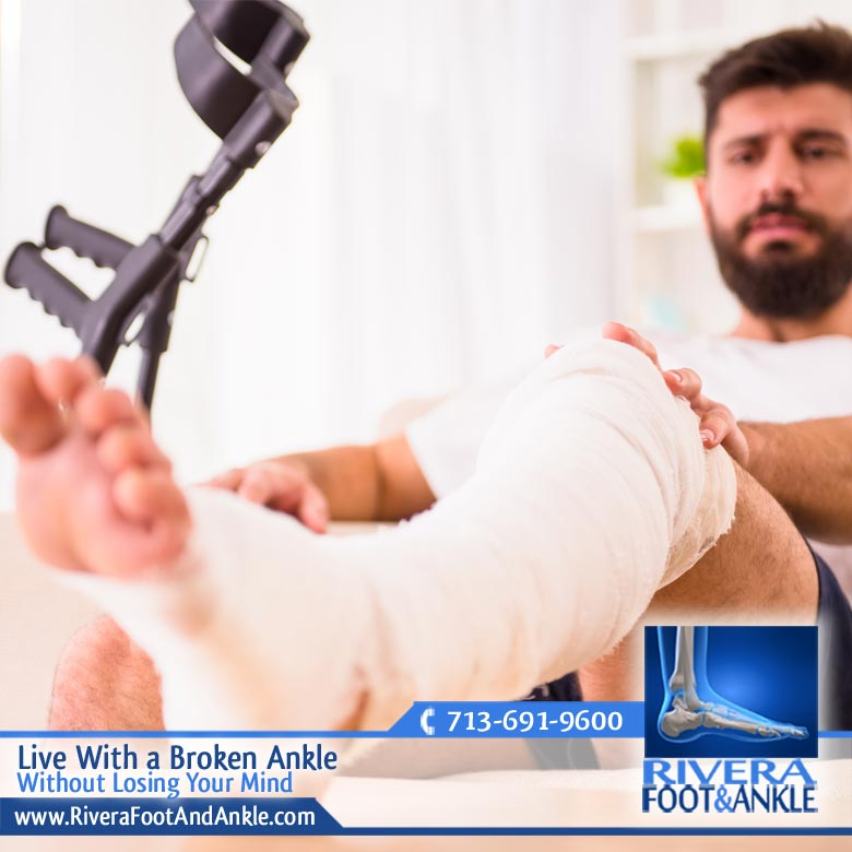 02 Ankle and Foot Specialist Houston