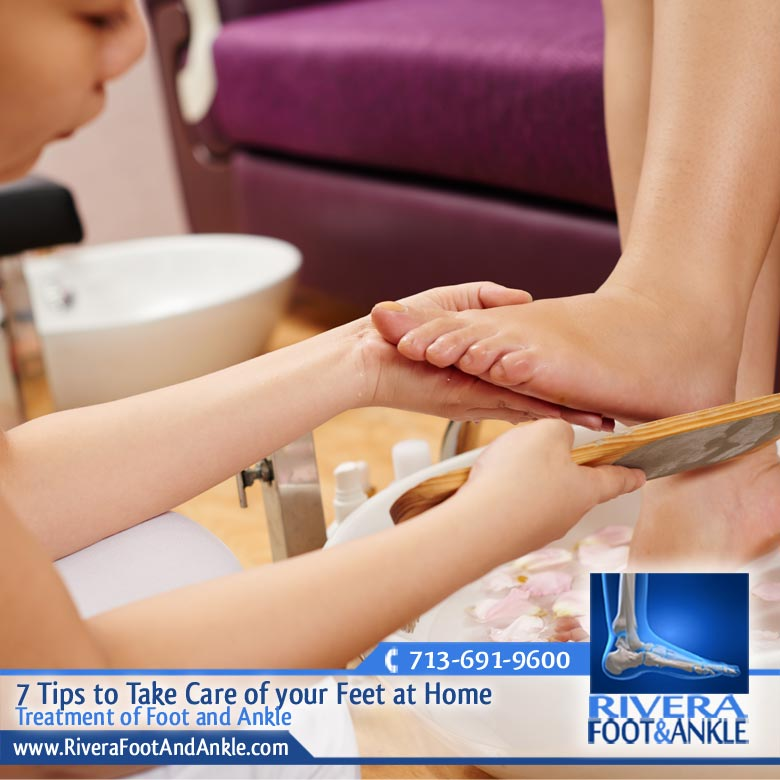 08 Treatment of Foot and Ankle