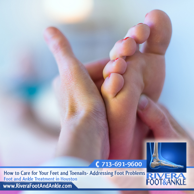 12 Foot and Ankle Treatment in Houston