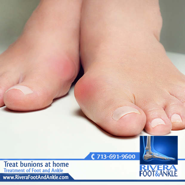 16 Treatment of Foot and Ankle