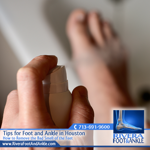 08 Tips for Foot and Ankle in Houston