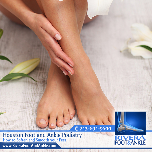 12 Houston Foot and Ankle Podiatry