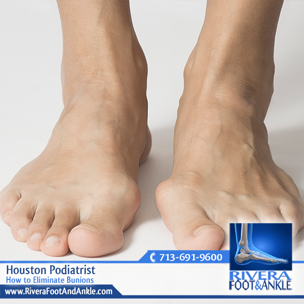 16 Houston Podiatrist