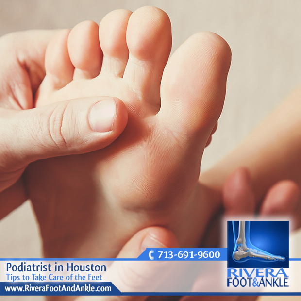 28 Podiatrist in Houston