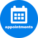appointments off